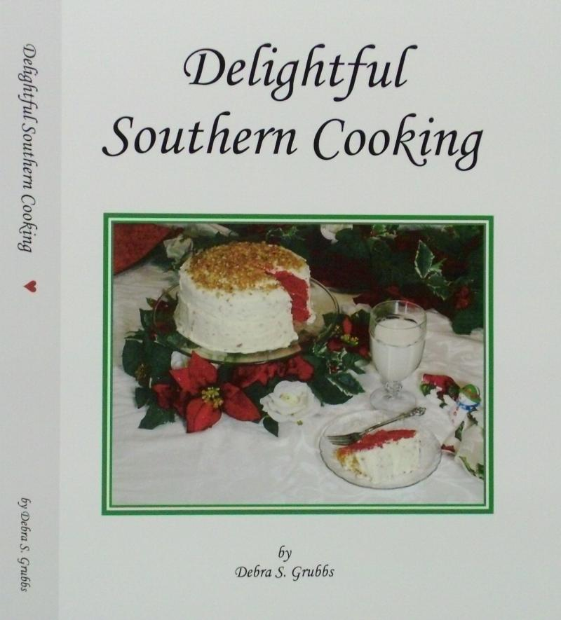 Delightful Southern Cooking